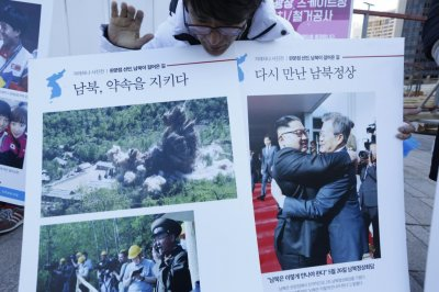 Speculation on Kim Jong Un's visit to Seoul grows