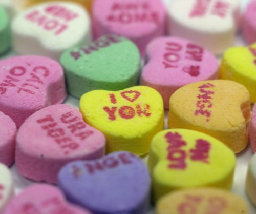 Famous Sweethearts candies will miss Valentine's Day this year
