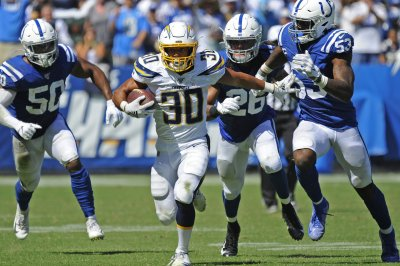 Fantasy football: Week 4 running back rankings