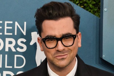 Dan Levy says 'Schitt's Creek' is 'an expression of love'