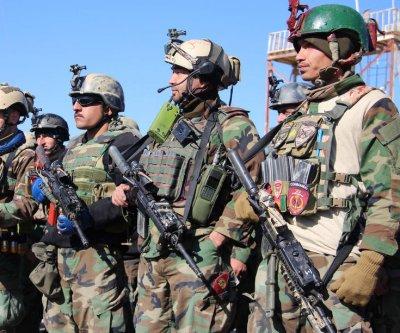 Mideast leaders arrive in Qatar to sign U.S.-Afghanistan peace deal