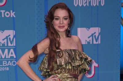 Lindsay Lohan wants 'Mean Girls' sequel: 'That would be my dream'