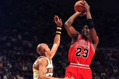 Reggie Miller: 1997 Pacers were better than Michael Jordan's Bulls