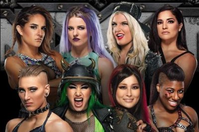 WWE NXT: Shotzi Blackheart, Raquel Gonzalez battle before War Games
