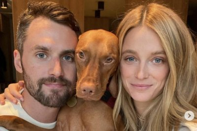 NBA star Kevin Love, model Kate Bock get engaged