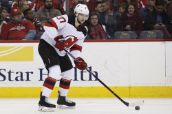 NHL postpones Devils' next three games; 10 players on COVID-19 list