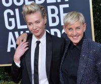 Ellen DeGeneres says she had 'weed drinks,' then had to rush Portia de Rossi to ER