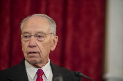Sen. Chuck Grassley running for re-election in 2022 in boost to GOP's hopes