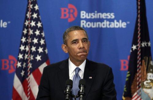 U.S. Chamber urges House to pass spending bill, avoid shutdown