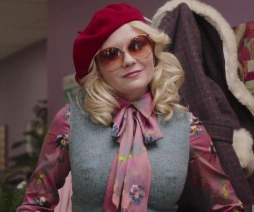 Kirsten Dunst stars in full 'Fargo' season 2 trailer