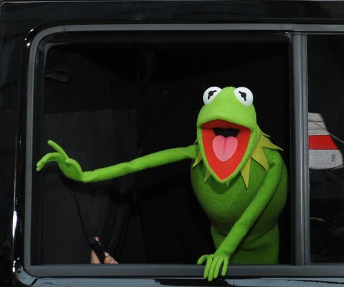 ABC reveals Kermit the Frog's alleged new girlfriend