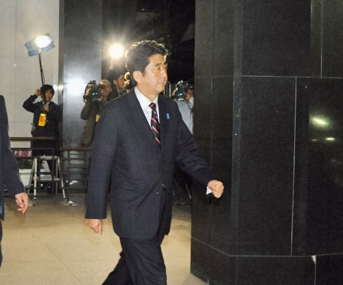 Shinzo Abe on track to becoming longest-serving prime minister since World War II