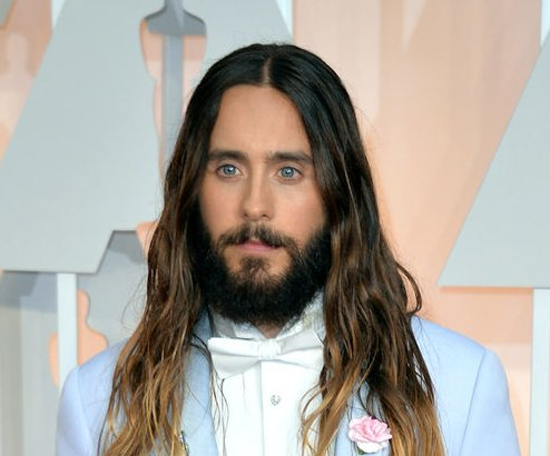 Jared Leto lived as Joker on 'Suicide Squad' set