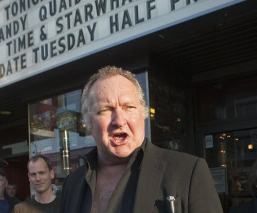 Report: Randy Quaid arrested in Montreal for the second time