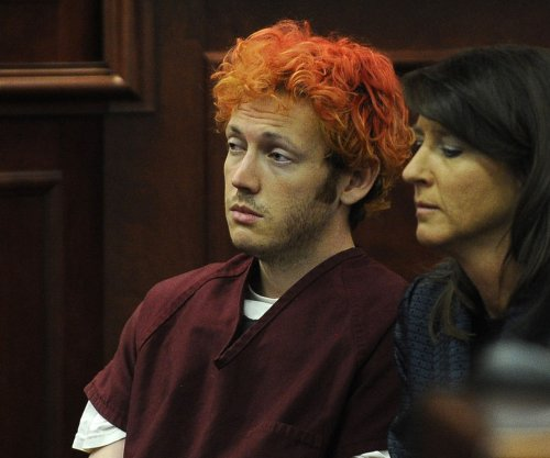 Convicted Colorado theater shooter James Holmes assaulted in prison