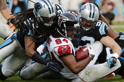 No decision yet on Atlanta Falcons WR Roddy White's future