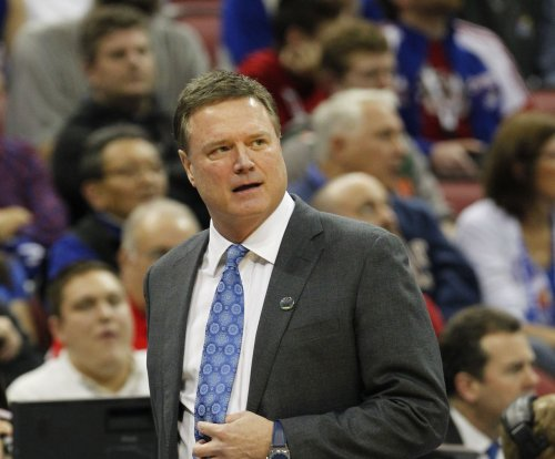 Kansas basketball: Jayhawks land Josh Jackson, nation's No. 1 recruit