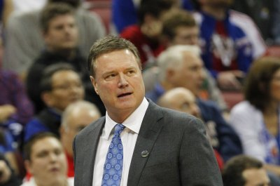 Kansas basketball: Jayhawks land Josh Jackson, nation's No. 1 recruit