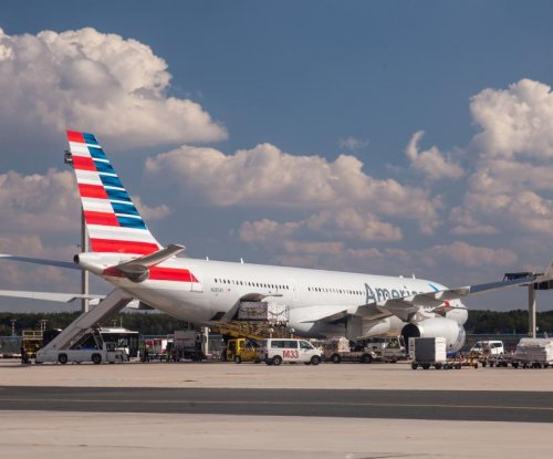 24 injured in American Airlines flight evacuation in West Palm Beach, Fla.