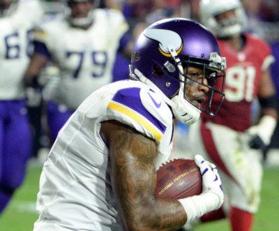 Baltimore Ravens WR Mike Wallace fails conditioning test