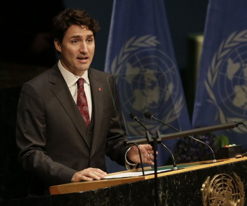 Canada ups pledge to fight AIDS, malaria, TB