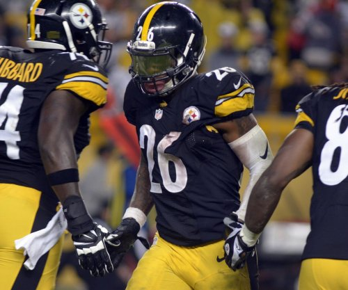 Le'Veon Bell provides immediate jolt for Pittsburgh Steelers