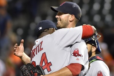 Cy Young Awards go to Rick Porcello, Max Scherzer