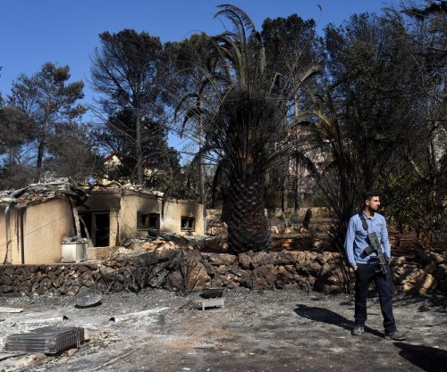 Netanyahu: Israel will cut through red tape 'cruelty' to aid fire victims
