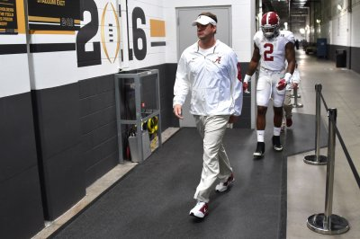 Lane Kiffin to interview for Houston job after SEC final