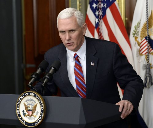 Pence used private AOL email as governor that was hacked
