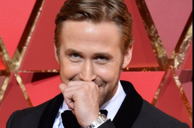 Ryan Gosling explains his laugh during Oscars mix-up