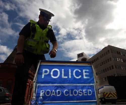 Britain raises terror alert to highest level after Manchester attack