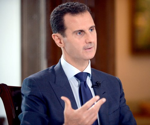 Partial 48-hour ceasefire announced in Syrian city