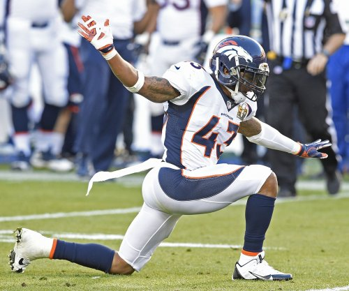 Trade rumors swirl around Denver Broncos safety T.J. Ward