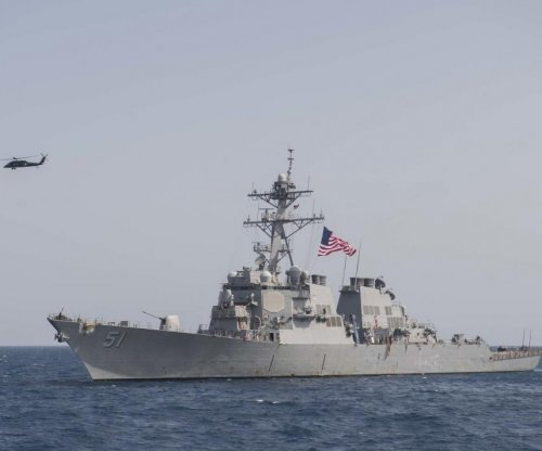 Philadelphia Gear tapped for reduction gears for new Navy destroyers
