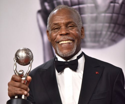 Danny Glover joins cast of 'Jumanji: Welcome to the Jungle' sequel
