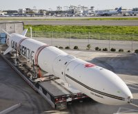 Virgin Orbit rocket reaches orbit, satellites deployed