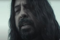 Foo Fighters share evocative 'Waiting on a War' music video