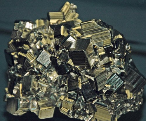 Pyrite isn't a reliable proxy for Earth's oxygenation, study says