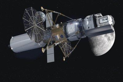 Jeff Bezos' rocket company sues, creates additional delay for moon landing