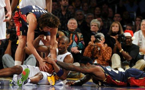 NBA: Cleveland 108, Houston 83