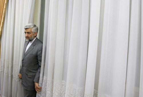 MI6 key to Iranian nuclear deterrence