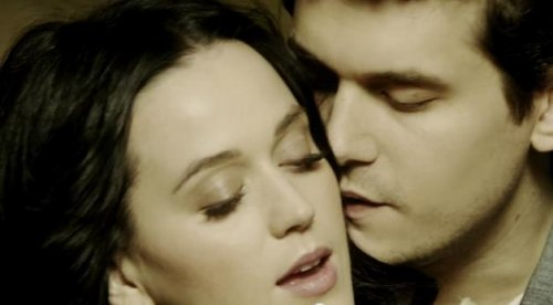 Katy Perry, John Mayer sing to each other in 'Who You Love' official video