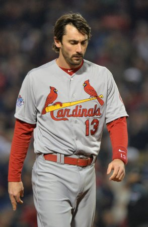 Cardinals shut out Braves 11-0