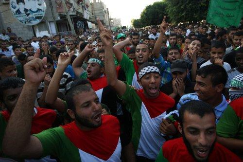 Rocket fire breaks latest Gaza truce