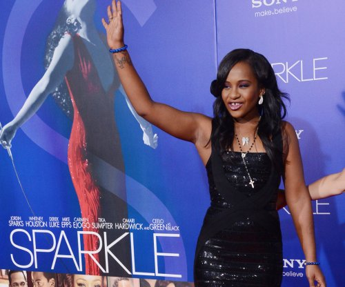 Bobbi Kristina Brown is awake and off of life support, family says