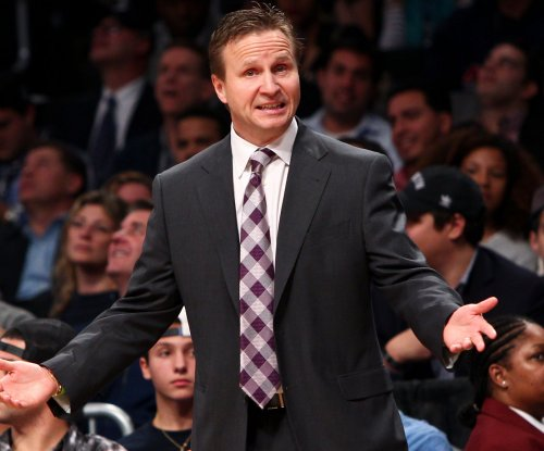 Oklahoma City Thunder fire Scott Brooks