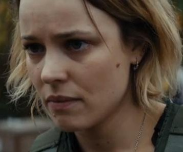 Rachel McAdams stars in new 'True Detective' trailer