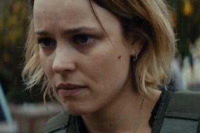 Rachel McAdams stars in new 'True Detective' trailer
