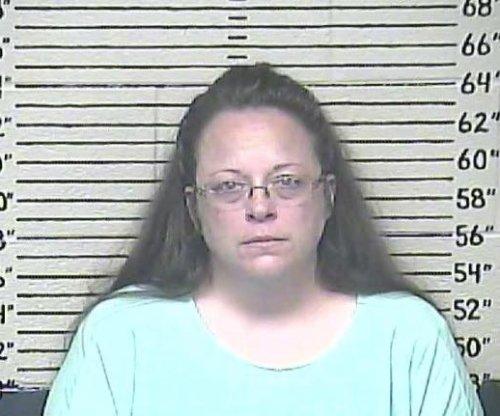Kentucky clerk Kim Davis released from jail